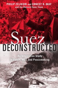Cover Suez Deconstructed