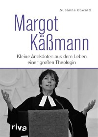 Cover Margot Käßmann