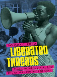 Cover Liberated Threads