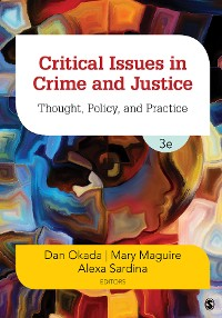 Cover Critical Issues in Crime and Justice