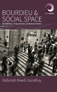 Cover Bourdieu and Social Space