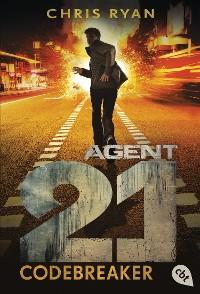 Cover Agent 21 - Codebreaker