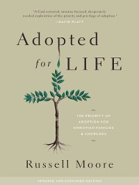Cover Adopted for Life (Updated and Expanded Edition)