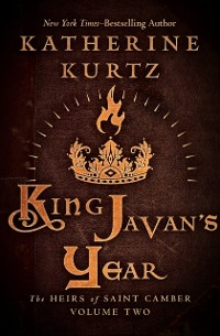 Cover King Javan's Year