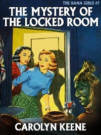 Cover The Mystery of the Locked Room