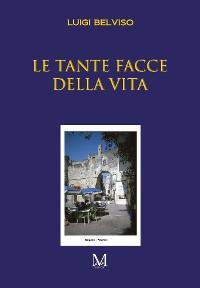 Cover Luigi Belvisio