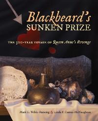 Cover Blackbeard's Sunken Prize