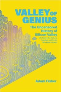 Cover Valley of Genius