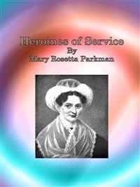 Cover Heroines of Service