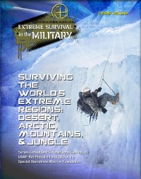 Cover Surviving the World's Extreme Regions
