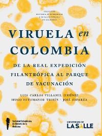 Cover Viruela en Colombia