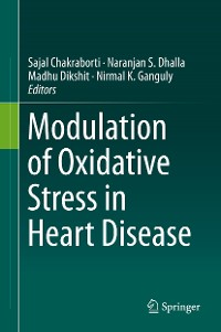 Cover Modulation of Oxidative Stress in Heart Disease