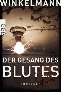 Cover Der Gesang des Blutes