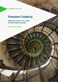 Cover Persistent Creativity
