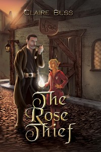 Cover The Rose Thief