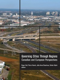 Cover Governing Cities Through Regions