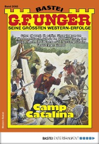 Cover G. F. Unger 2062 - Western