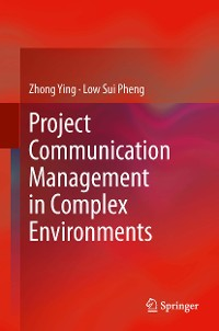 Cover Project Communication Management in Complex Environments