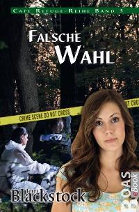 Cover Falsche Wahl