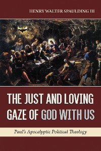 Cover The Just and Loving Gaze of God with Us