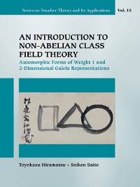 Cover An Introduction to Non-Abelian Class Field Theory