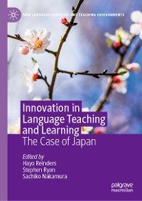 Cover Innovation in Language Teaching and Learning