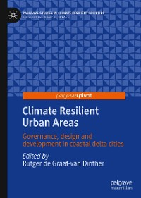 Cover Climate Resilient Urban Areas