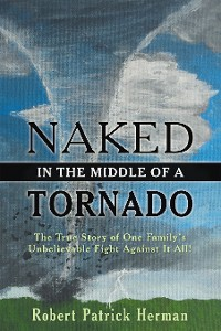 Cover Naked in the Middle of a Tornado
