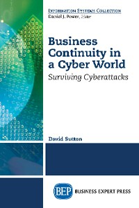 Cover Business Continuity in a Cyber World
