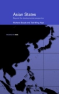 Cover Asian States