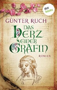 Cover Genovefa - Das Herz einer Gräfin