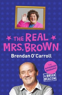 Cover Real Mrs. Brown