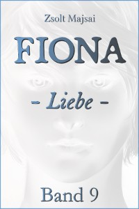 Cover Fiona - Liebe