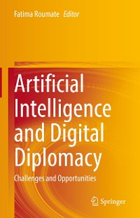 Cover Artificial Intelligence and Digital Diplomacy
