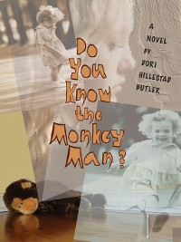Cover Do You Know the Monkey Man?