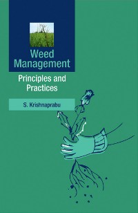 Cover Weed Management : Principles and Practices