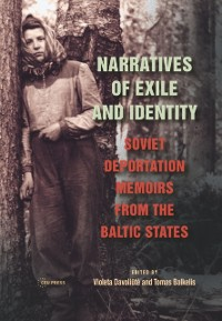 Cover Narratives of Exile and Identity