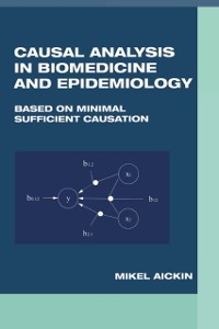 Cover Causal Analysis in Biomedicine and Epidemiology
