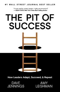 Cover The Pit of Success