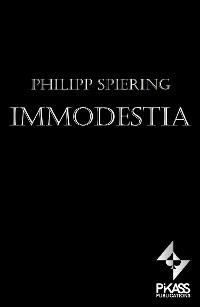 Cover IMMODESTIA