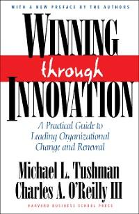 Cover Winning Through Innovation