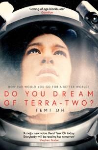 Cover Do You Dream of Terra-Two?