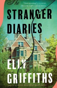 Cover Stranger Diaries