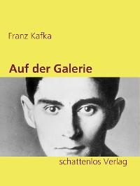 Cover Auf der Galerie