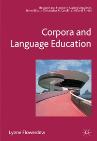 Cover Corpora and Language Education