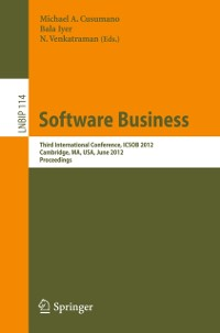 Cover Software Business