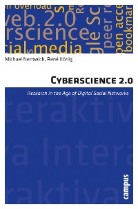 Cover Cyberscience 2.0