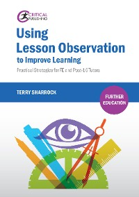 Cover Using Lesson Observation to Improve Learning