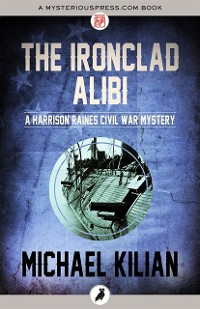Cover Ironclad Alibi