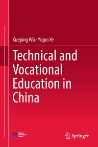 Cover Technical and Vocational Education in China